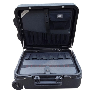 GT Line Shop-Soiled Megawheels Tool Case With Pouches