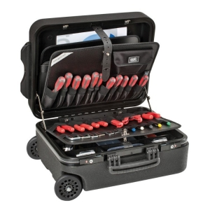 GT Line Megawheels Tool Case With Pouches