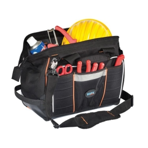 GT Line Toolbag with Zip and Shoulder Strap