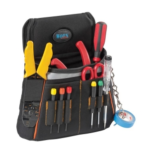 GT Line Electricians Tool Pouch