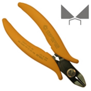 Piergiacomi Heavy Duty Side Cutter -Flus