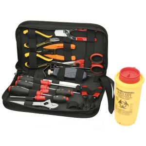 Fibre-Optic kit - Tool Selection AN