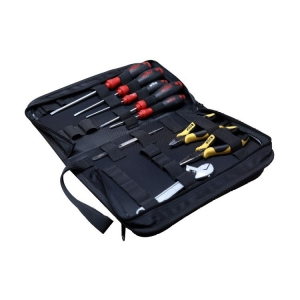Small Zip Case & Tool Mix A