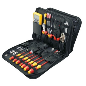 Master Electro-Mechanical Kit - Tool Selection KLMP