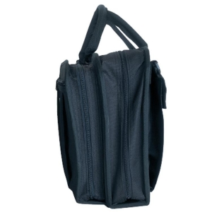 Zipper Toolcase Large with Pouches - Click for more info
