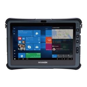 Durabook U11 Rugged Tablet IP65 8GB Mil-Spec 810G and 461G ANSI C1D2 6ft Drop Fa