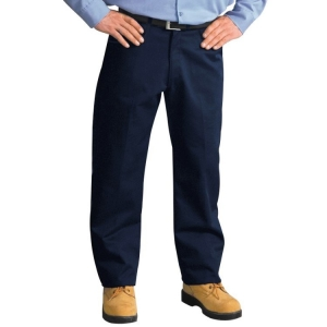 Arc/Fr Ultra Soft 9Oz Work Pant Navy