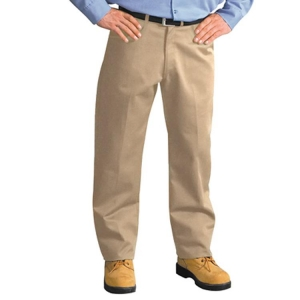 Arc/Fr Ultra Soft 9Oz Work Pant Tan