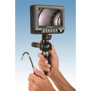6 mm Probe 3.0M Long V2 Video Borescope