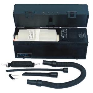 Atrix Omega Cleanroom Vacuum