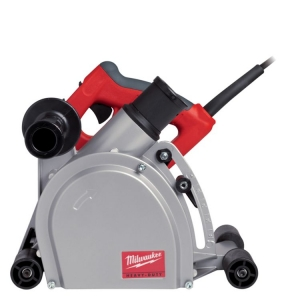 Milwaukee 150mm Wall Chaser 1900w cutting width 6-45mm
