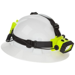 Nightstick Intrinsically Safe Headlamp Iecex/Atex - Click for more info