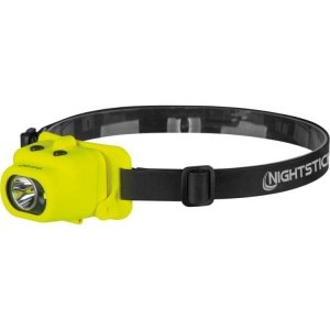 Nightstick Headlamp Dual-Light USB Intrinsically Safe