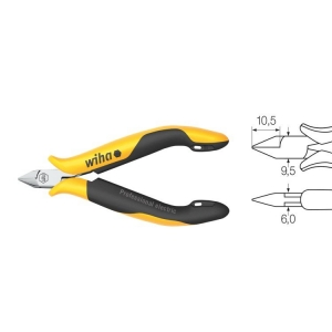Wiha Side Cutter Mini