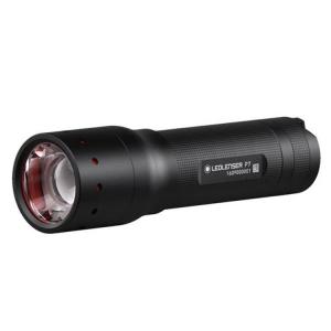 P7 2 Led Lenser Torch